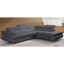 Buton P sarok (balos kanapé)