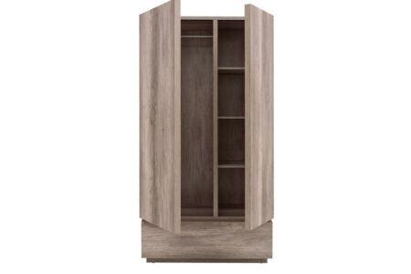 Anticca szekrény (SZF2D1S)