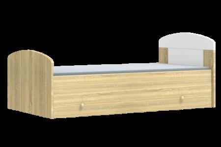 Mia Popup ágyneműtartó (160)