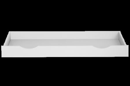 Mia fehér ágyneműtartó (140)