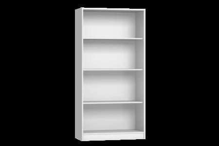 Mia fehér széles nyitott tároló
