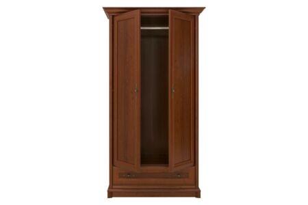 Kent kétajtós szekrény (ESZF2D1S)
