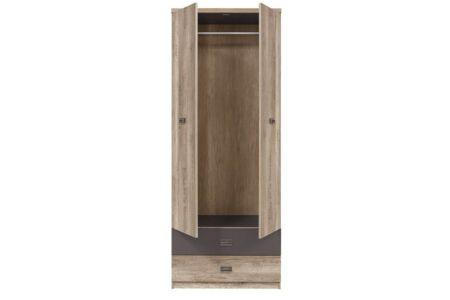 Malcolm szekrény (SZF2D2S)