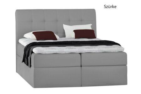 Typ50 boxspring ágy (választható színek)