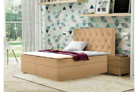 Typ56 boxspring ágy (választható színek)