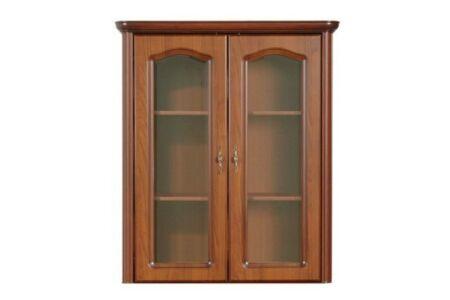 Novara kis vitrines rátét szekrény (NAD100)
