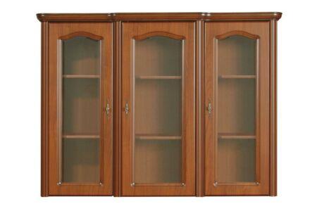 Natalia nagy vitrines rátét szekrény (NAD150)