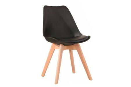 Bali 2 new szék fekete színben