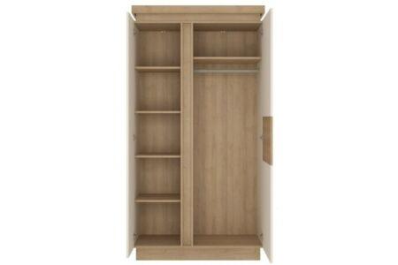 Leonardo szekrény (2D)