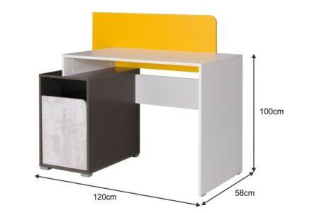 Matel PC asztal