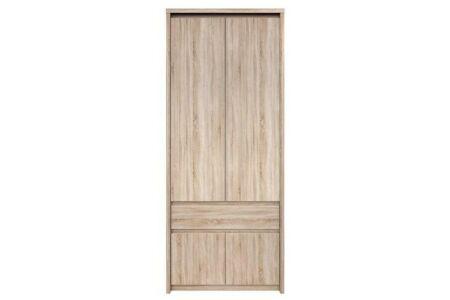Norty szekrény (4D1S)