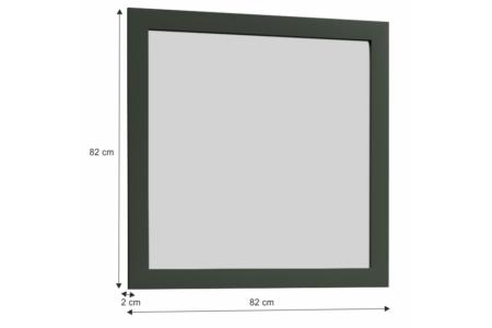 Provance tükör (LS2) zöld