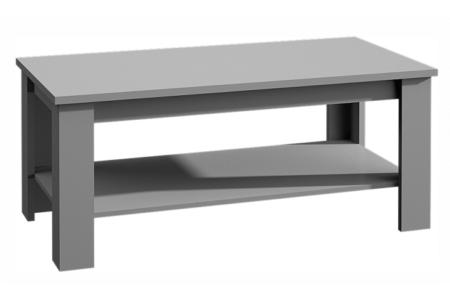 Provance dohányzóasztal (ST2) szürke
