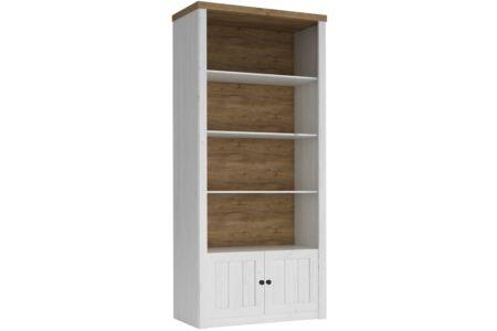 Provance nyitott polcos szekrény (R1)