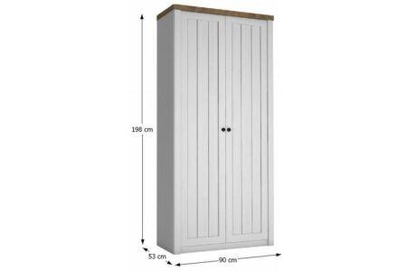 Provance szekrény (S2D)