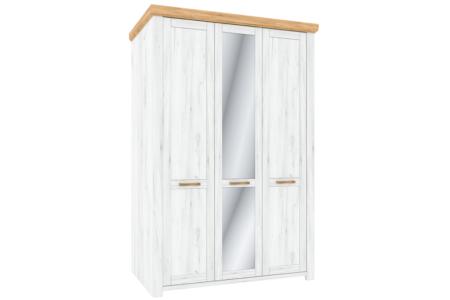 Sudbury szekrény (H)