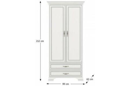 Tiffy szekrény (Typ02)