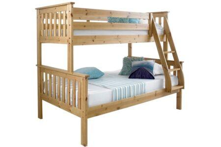 Luini emeletes ágy