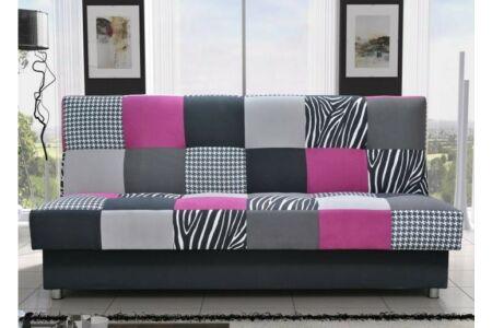Alabama kanapé (rózsaszín)