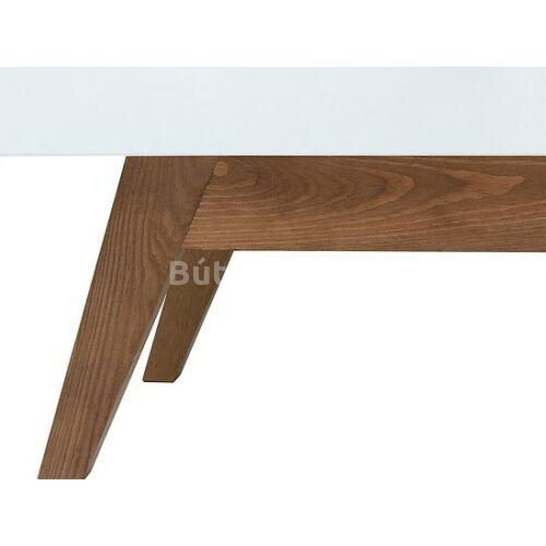 Heda íróasztal (BIU2S)
