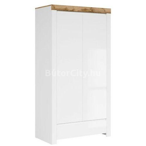 Holten szekrény (SZF2D1S)