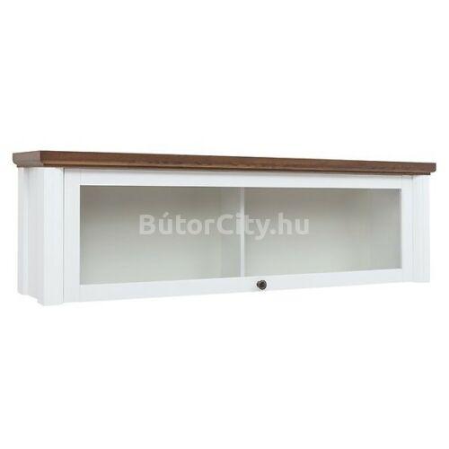 Kalio fali vitrines szekrény (SFW1W)
