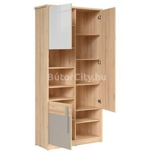 Namek nyitott szekrény (REG3D)