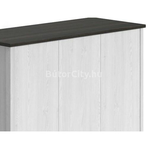 Porto nagy szekrény (SZF3D2S)