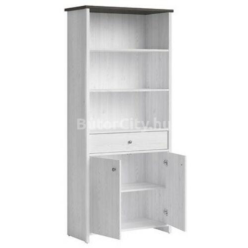 Porto nyitott szekrény (REG2D1S)
