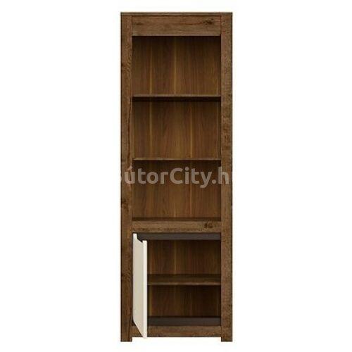 Ruso nyitott szekrény (REG1D)