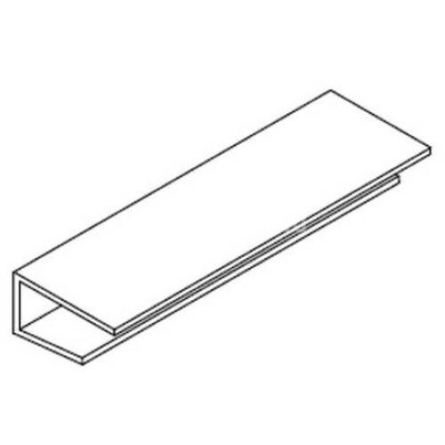 Ruso polc LED világítás keskeny vitrinhez (OPCJA2)