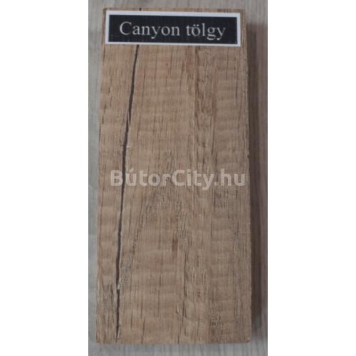 Canyon tölgy