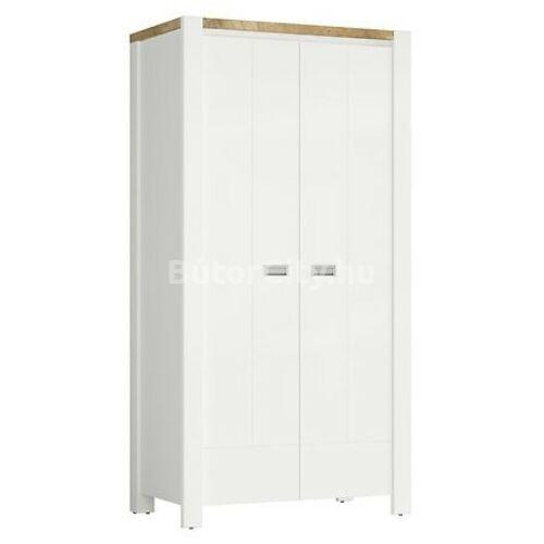 Dreviso akasztós szekrény (SZF2D/100)