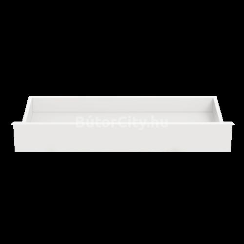 Némó fehér ágyneműtartó (120)