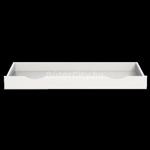 Némó fehér ágyneműtartó (140)