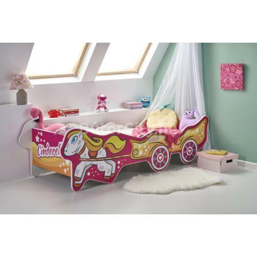 Hercegnős ágy