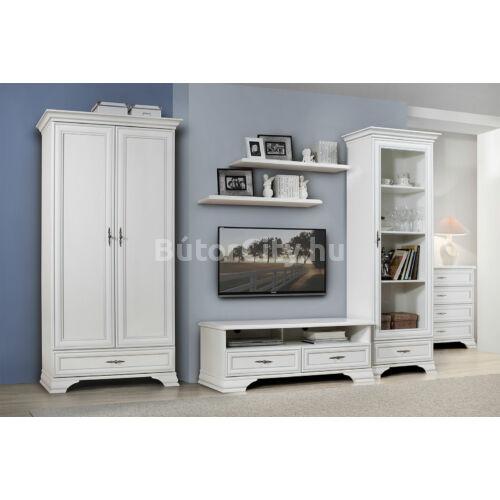 Idento polcos szekrény (REG1D1S)