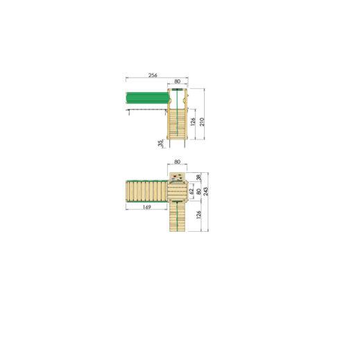 Bridge modul