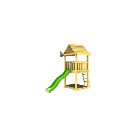 Jungle House játszóvár
