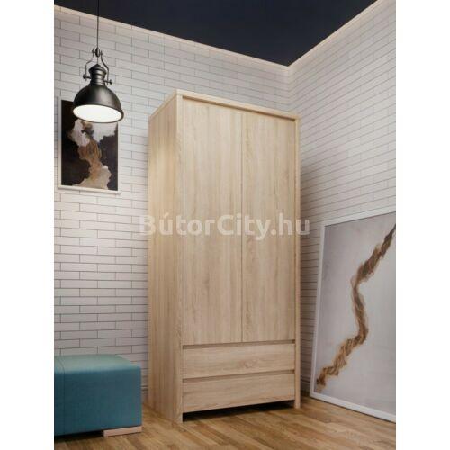 Karako szekrény (SZF2D2S