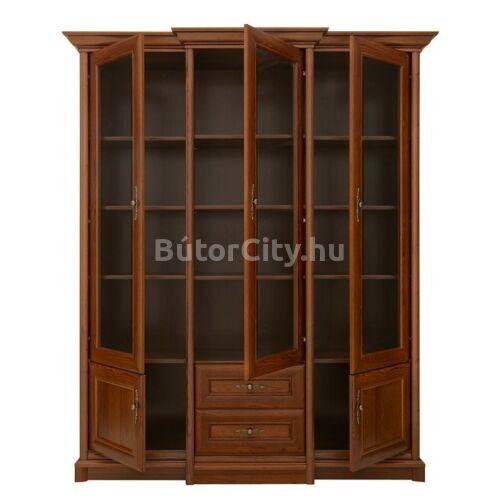 Kent 3 ajtós vitrin (EREG3W2S)
