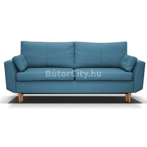 Bernarda kanapé türkiz színben