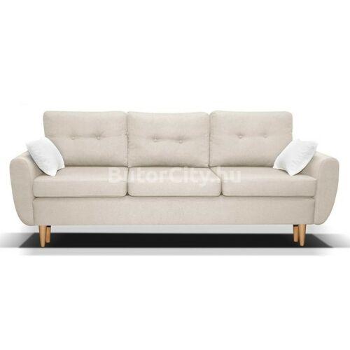 Calazzo kanapé bézs szövettel