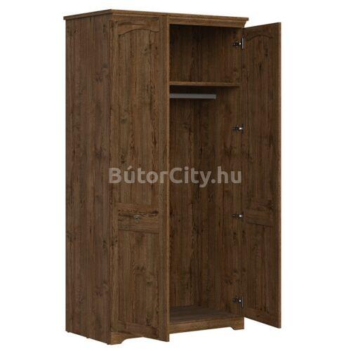 Patras szekrény (SZF2D)