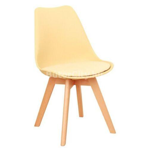 Bali 2 new szék vanília színben