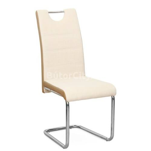 Izma szék bézs színben