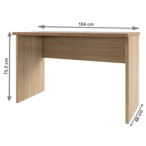 Diaz íróasztal