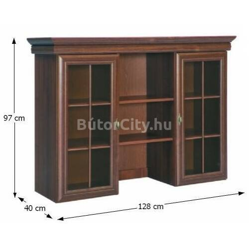 Kora felső rátét szekrény (KN4)