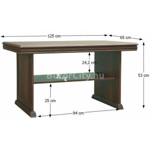 Kora magas dohányzóasztal (KL2)