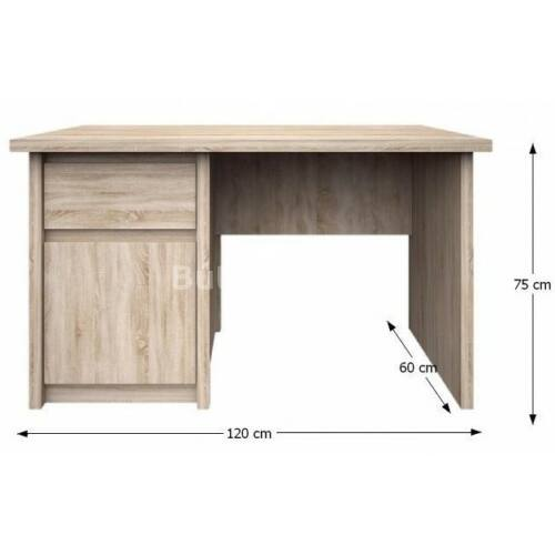 Norty íróasztal